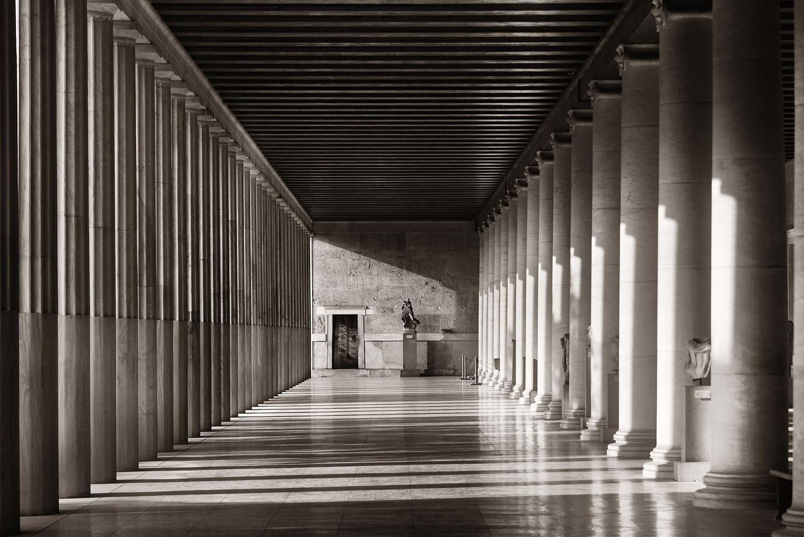sejarah desain interior