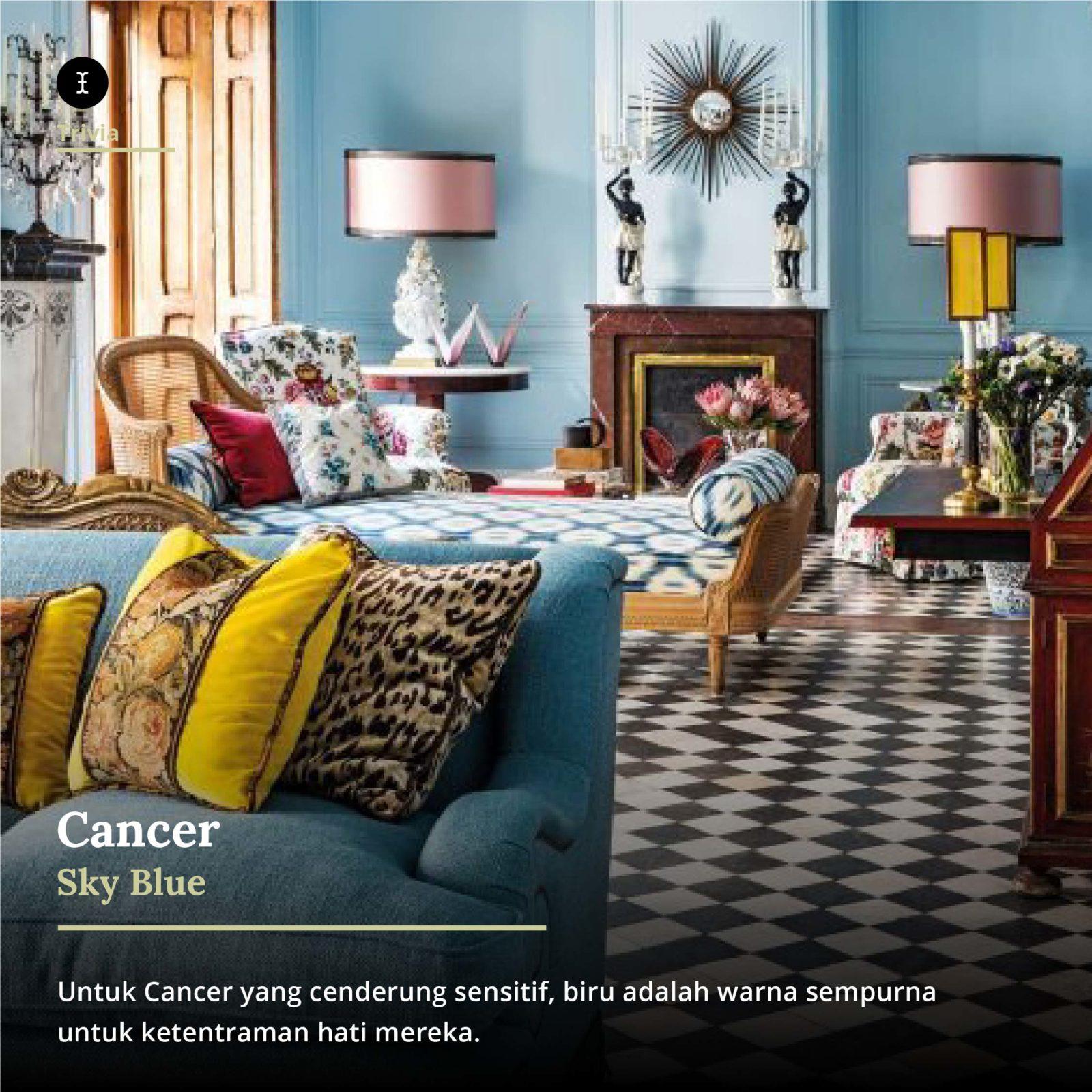 interior cancer