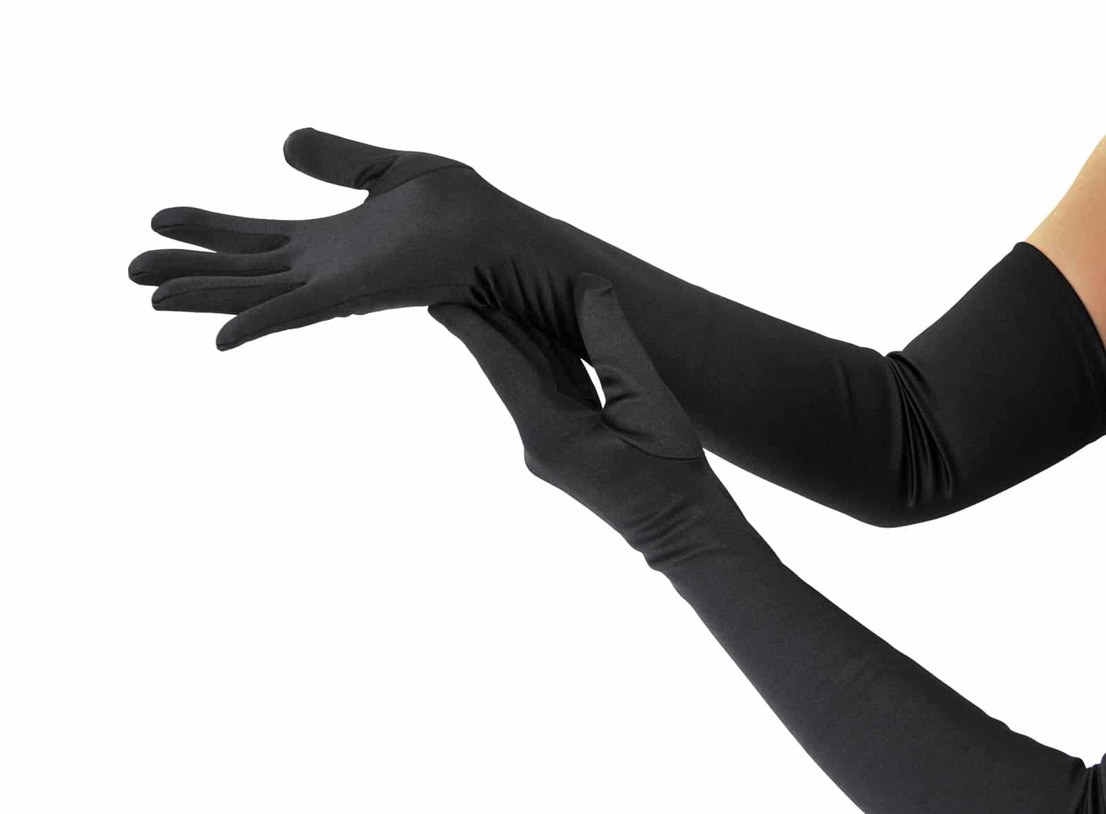 sarung tangan gara-gara covid-19