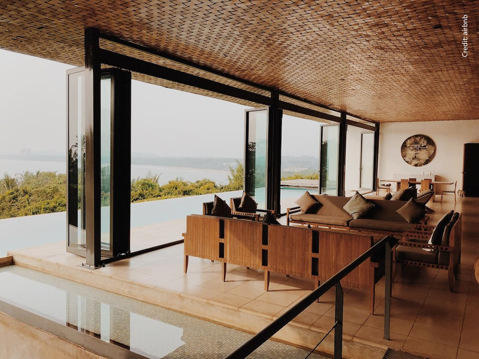 villa vista karya arsitek shigeru ban