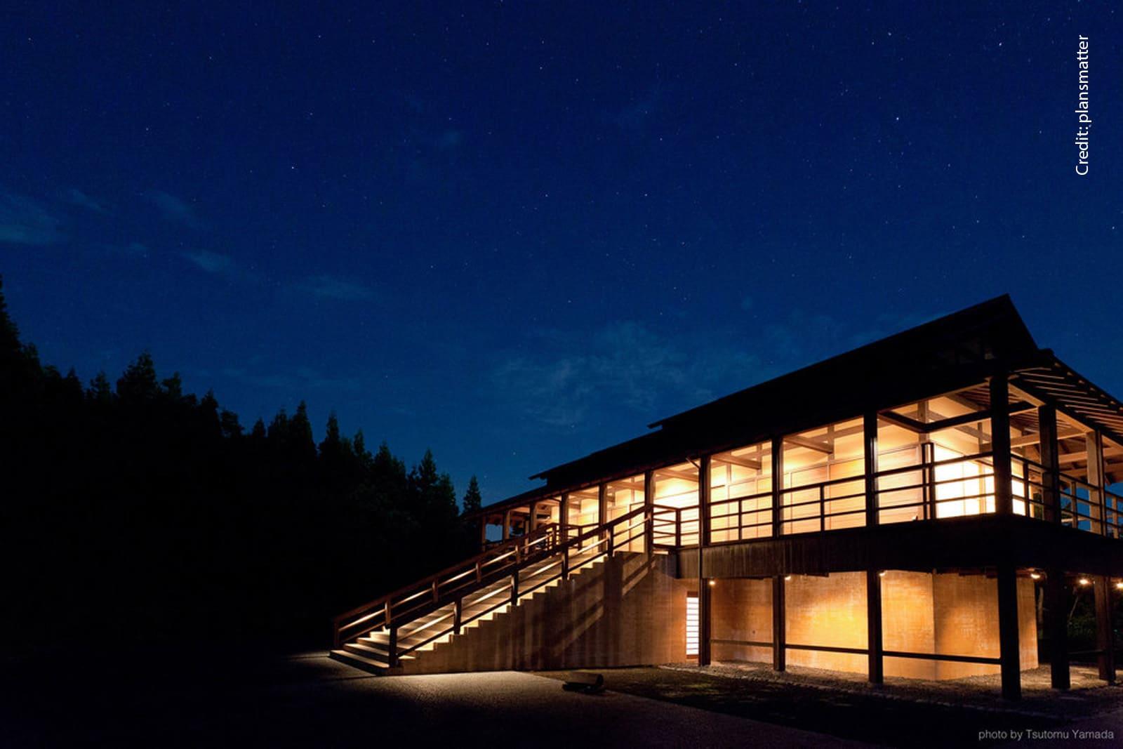 house of light karya seniman james turrell