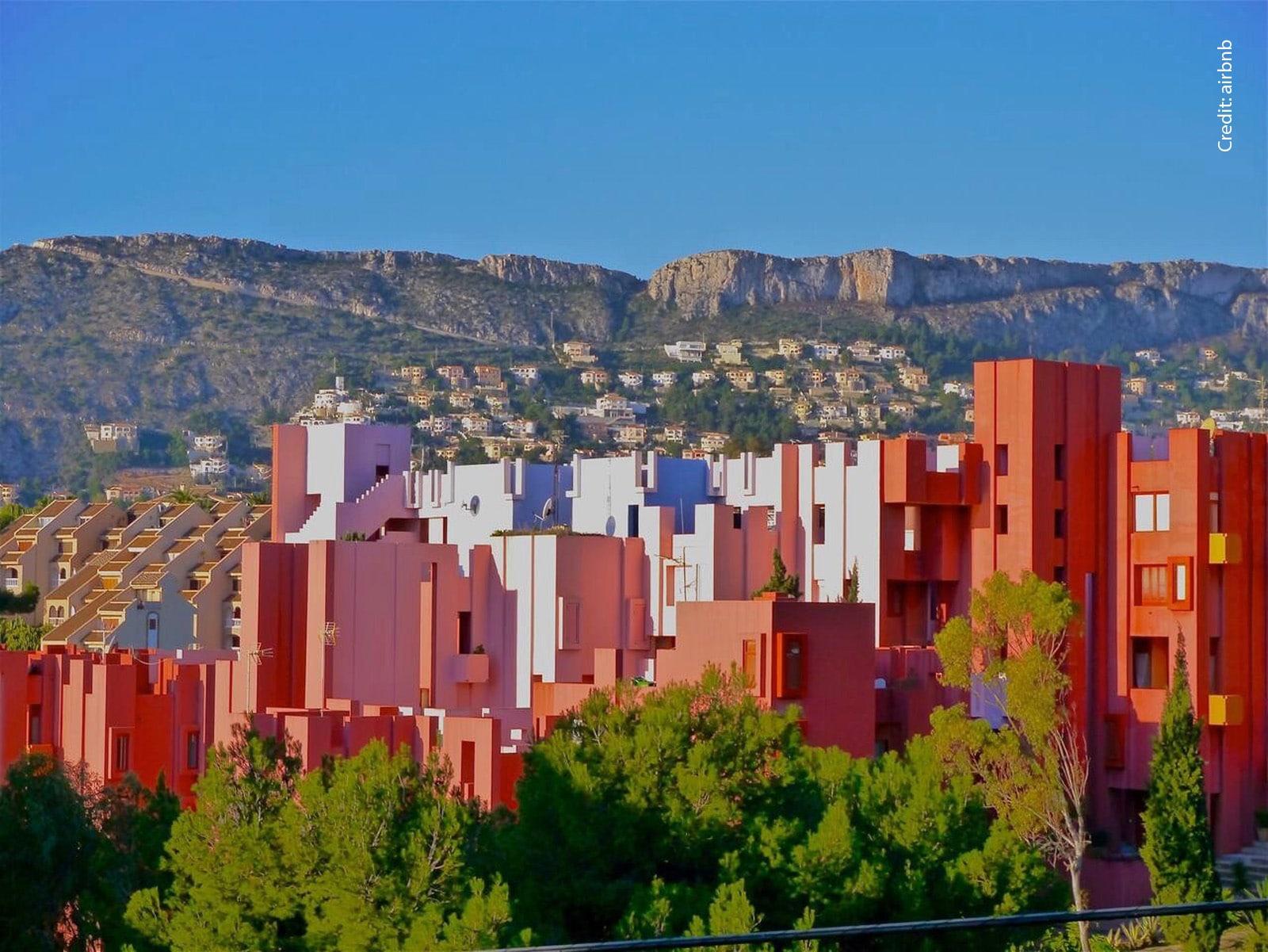 karya muralla roja