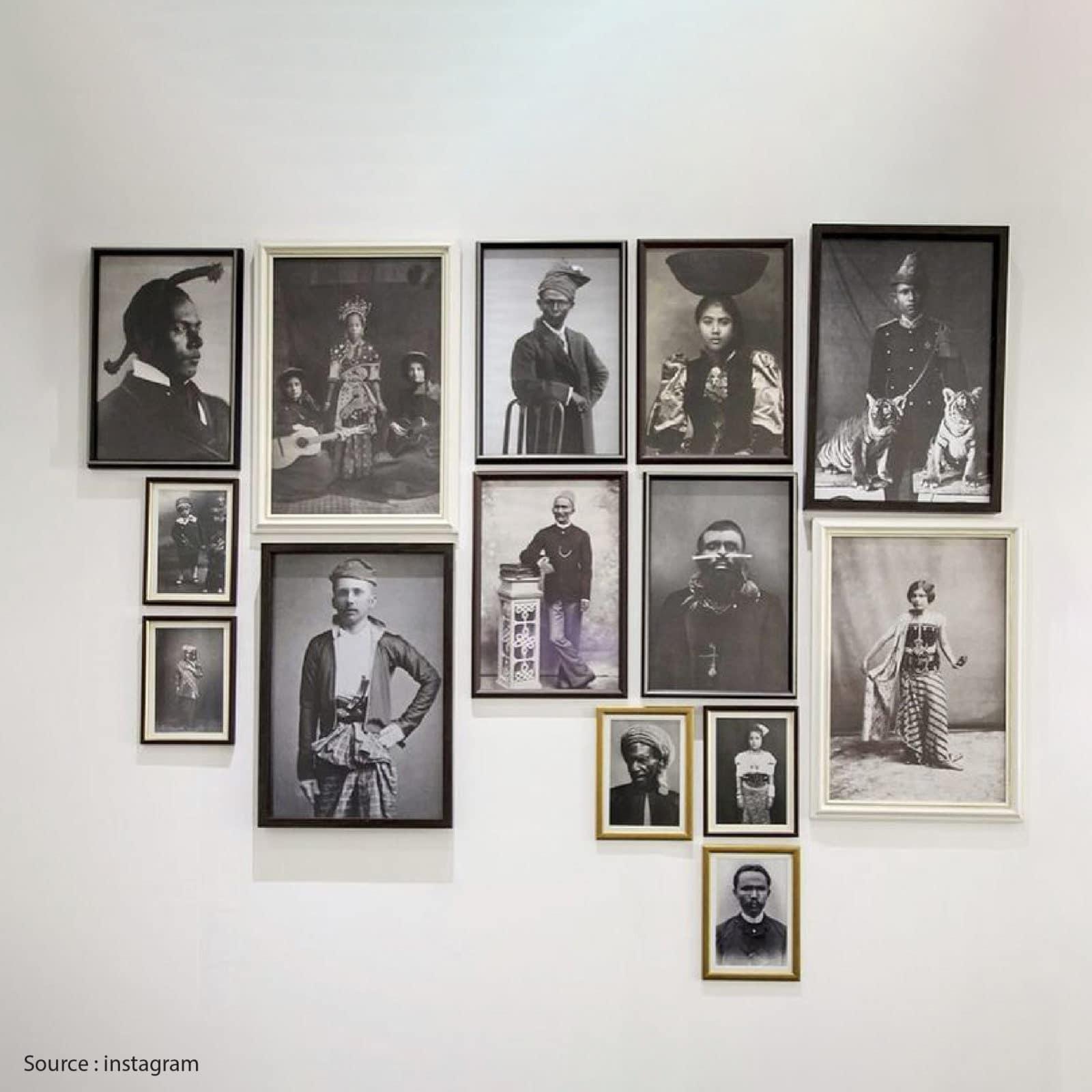 agan harahap Mardijker Photo Studio