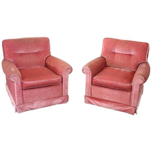 sofa beludru