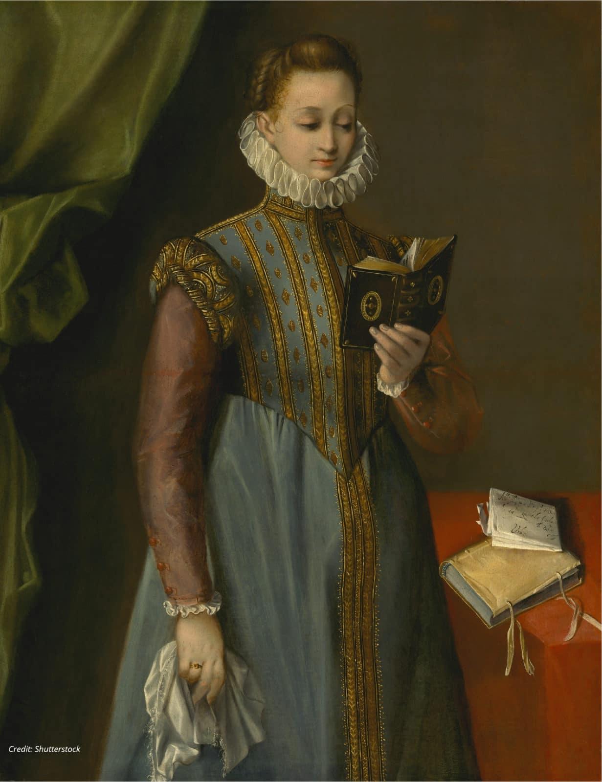 lukisan renaisans