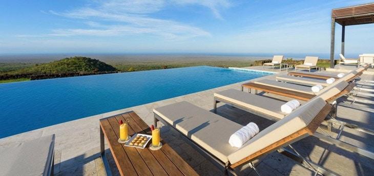 hotel mewah di ekuador