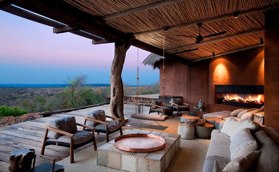 hotel mewah di afrika selatan