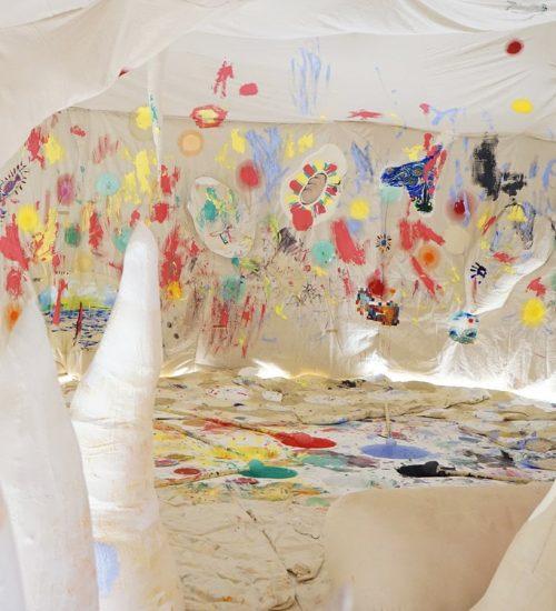 Ruang Seni Anak Komisi UOB Museum MACAN