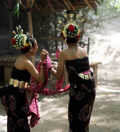 perempuan seni indonesia